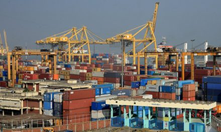 Bangladesh exporters unhappy with growth in export earnings