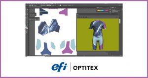 EFI Optitex launches 3D Design Illustrator - Apparel Views