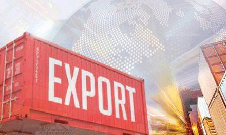 Textile exports fall 13 per cent