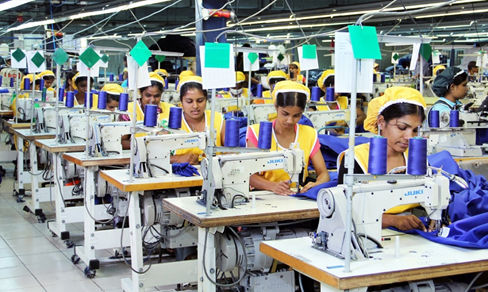 Sri Lanka's textiles, garments exports exceed $5bn in 2017