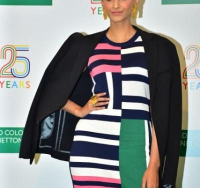 United Colors of Benetton kicks off 25TH anniversary celebrations with spring-summer'18 preview