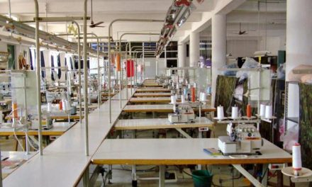 UP Govt. invite Tirupur knitwear industrialists to invest in their State