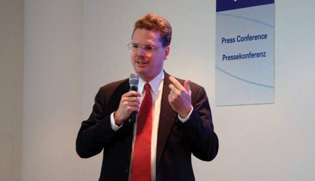 Gerber Strengthens Management Team, Scott Schinlever joins as Chief Operating Officer