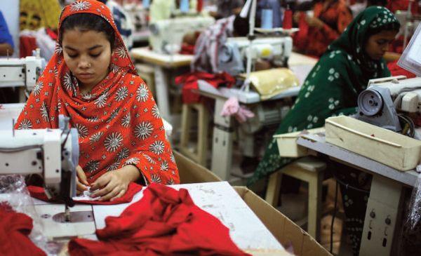 Bangladesh Govt. to set up a textile village under PPP initiative