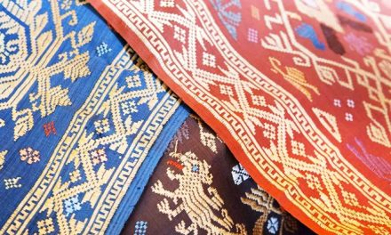 India could be one-stop sourcing vacation spot for Asean's textile wants