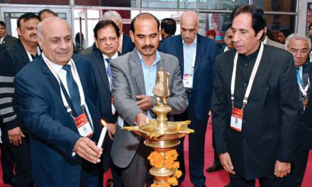 60th edition of India International Garment Fair held in New Delhi