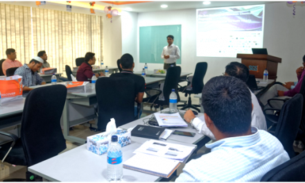 ZDHC academy training in Bangladesh by SGS
