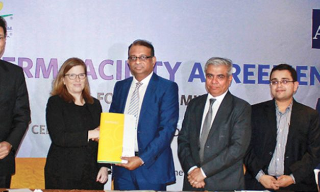 ADB gives Eastern Bank $20mn for apparel sector