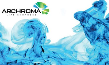 Archroma's optical brightening agent finding use in water free CO2 dyeing process