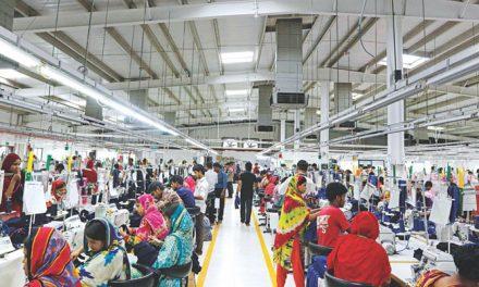 Bangladesh Govt. monitoring RMG factory safety