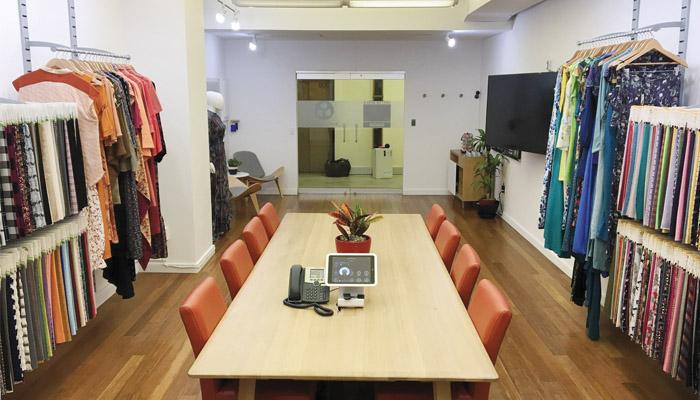 Birla Cellulose launches premier international design studio in New York