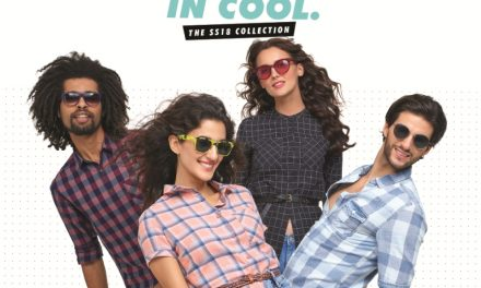Summer of play with Spykar's latest collection