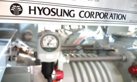 Hyosung Corp to invest Rs. 3,000 cr  in Maharashtra
