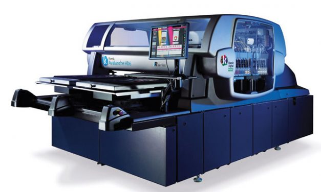Kornit launches new HD printing technology for Avalanche series