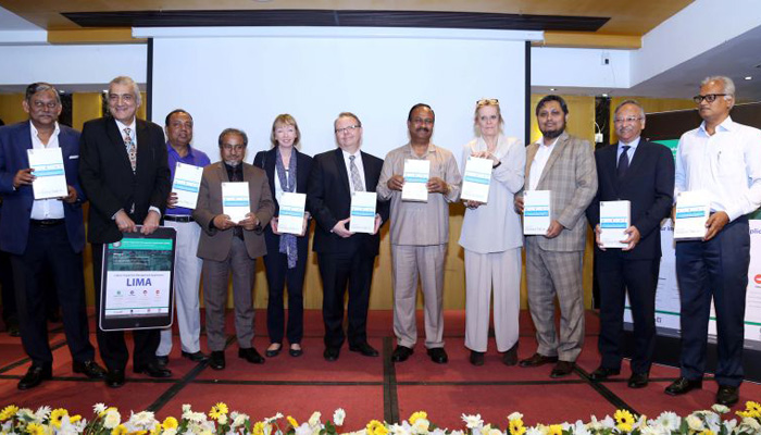 Labour inspectorate in Bangladesh goes digital with LIMA