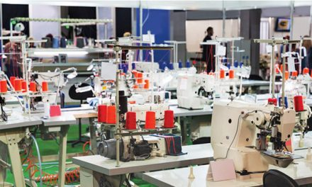 Nitin Spinners to set-up new textile unit in Chittorgarh