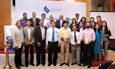 SDC EC organises seminar on 'Automise, Optimise or Perish'