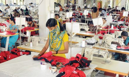 The Year 2017 – A mixed bag for Indian textile & clothing industry