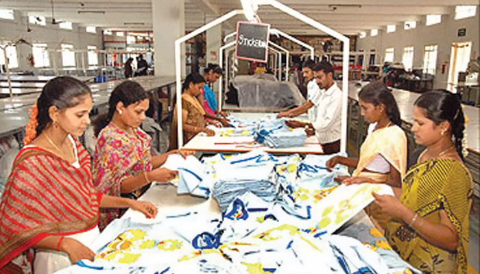 Tirupur garment makers shifting to Mysuru for fabric dyeing