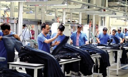 Turkish apparel exports under pressure from competitors in EU