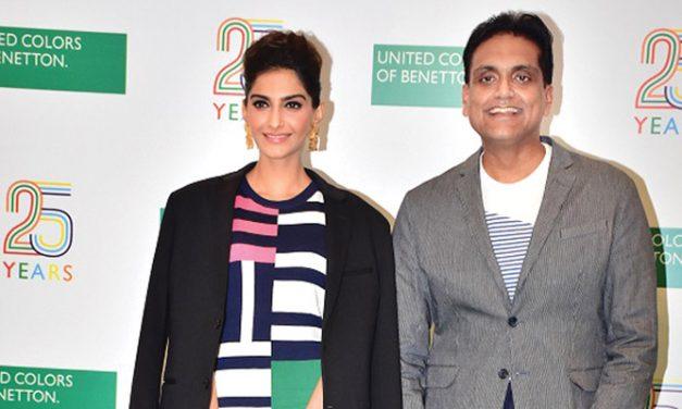 United Colors of Benetton Kicks off 25th anniversary celebrations