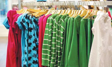 WPI inflation for apparel down 0.3% in Jan '18
