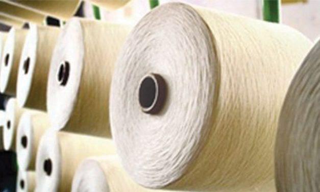 Yarn, fabrics, made-ups imports rise 20% in Dec