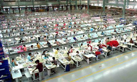 Bangladesh's export earnings from RMG increase