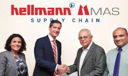 Sri Lankan Apparel firm launches new supply chain venture
