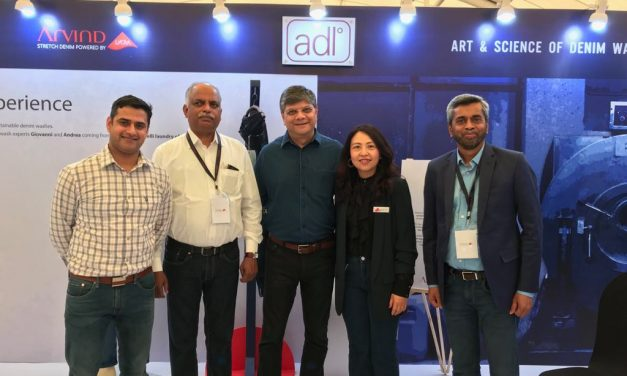 Arvind and INVISTA present future of denims at FESTIVE 2018