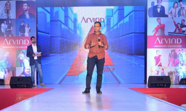 Arvind Lifestyle gives wings to budding designers