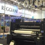 EFI helps achieving unparalleled colour results with Reggiani Printer