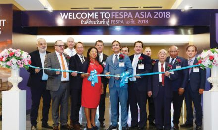 FESPA ASIA 2018 brings together ASEAN wide format decision maker community