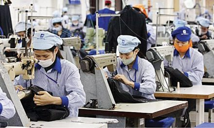 Garment-textile sector eyes 10 % growth in Vietnam