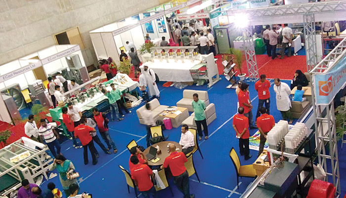 Gartex Expo 2018 to be held on a larger scale