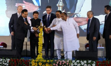 Kusters Calico inaugurates new upgraded manufacturing facility