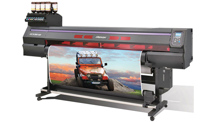 Mimaki set to partake in FESPA 2018 expo
