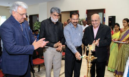 """New ATDC – KTM """"Centre of Excellence"""" to serve Knitwear Industry in Tirupur"""