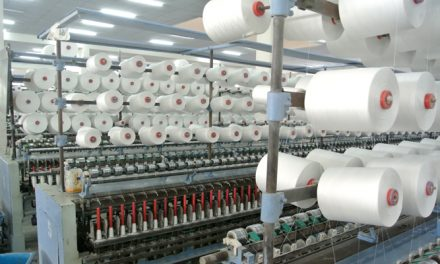 Polyester project proposed at Bhadrak Textile Park