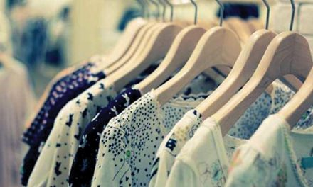 WPI inflation for apparel up  0.4 per cent in Feb '18