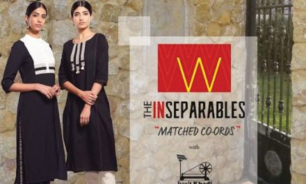 Womenwear W partners with Solar Charkha Mission