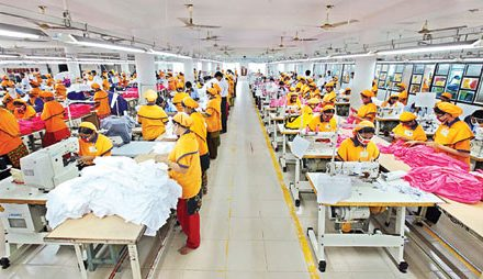RMG factories in Bangladesh to be rewarded for workplace safety