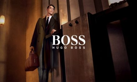Hugo Boss to increase use of sustainable cotton