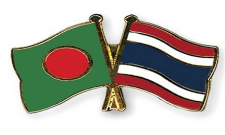 Bangladesh & Thailand boosting bilateral trade