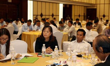 Cambodia's draft minimum wage law drops contentious clauses