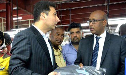 Dubai textile firm plans garment unit in Kenya's Naivasha