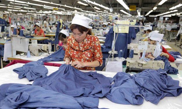 Export target of over $34 bn achievable for Vietnam