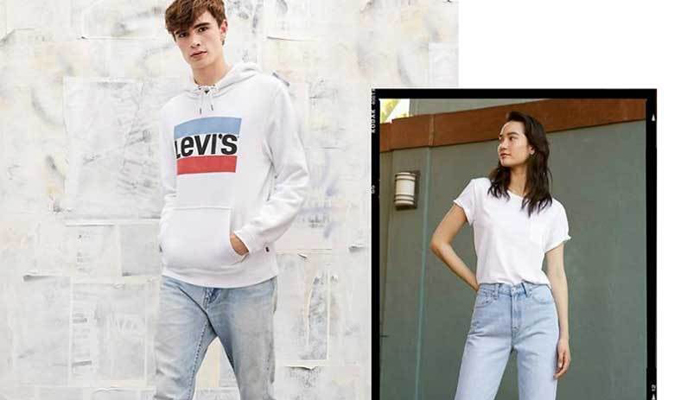 Levi Strauss posts net revenue growth of 22%