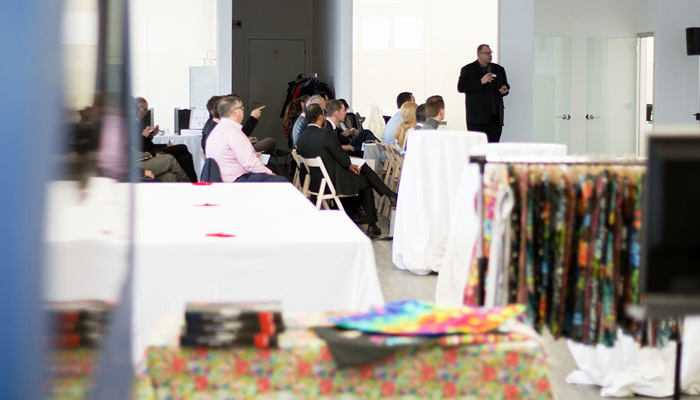 Mimaki Bompan Textile brings total solutions approach to digital textile printing