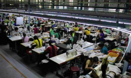 Myanmar Govt. launches garment workers' safety guidelines